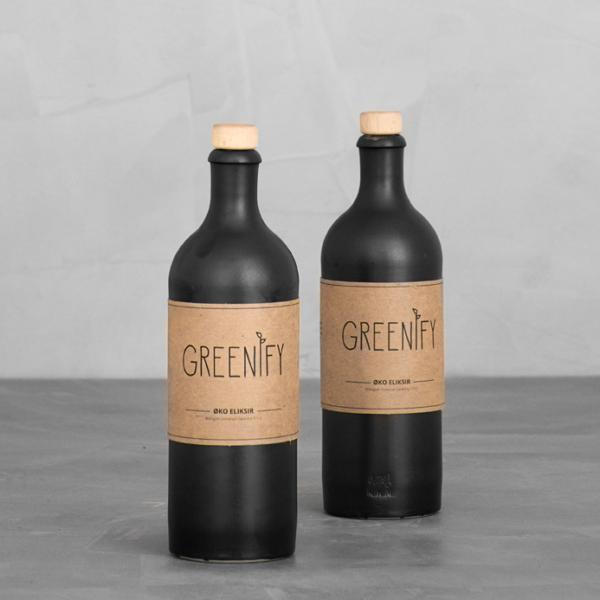 Økologisk gødning fra Greenify