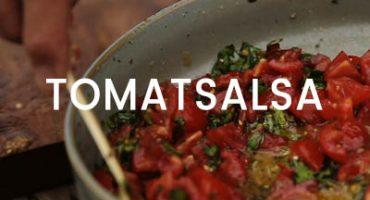 Tomatsalsa med Greenify