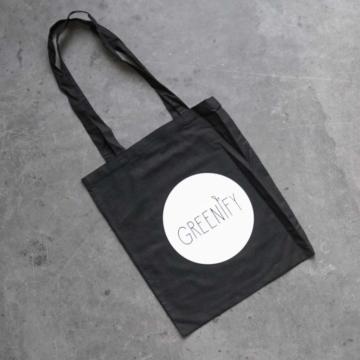Mulepose fra Greenify