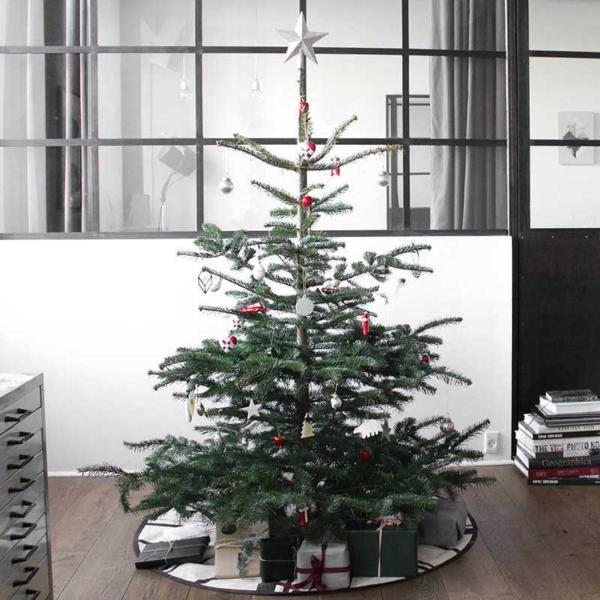 Juletræ fra Greenify