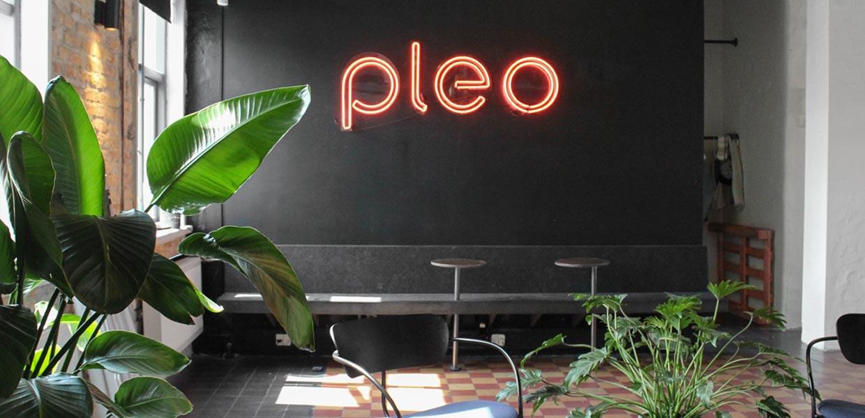 pleo-kontorbeplantning
