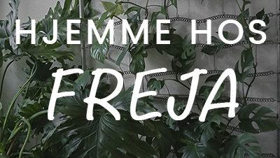 Hjemme hos Freja