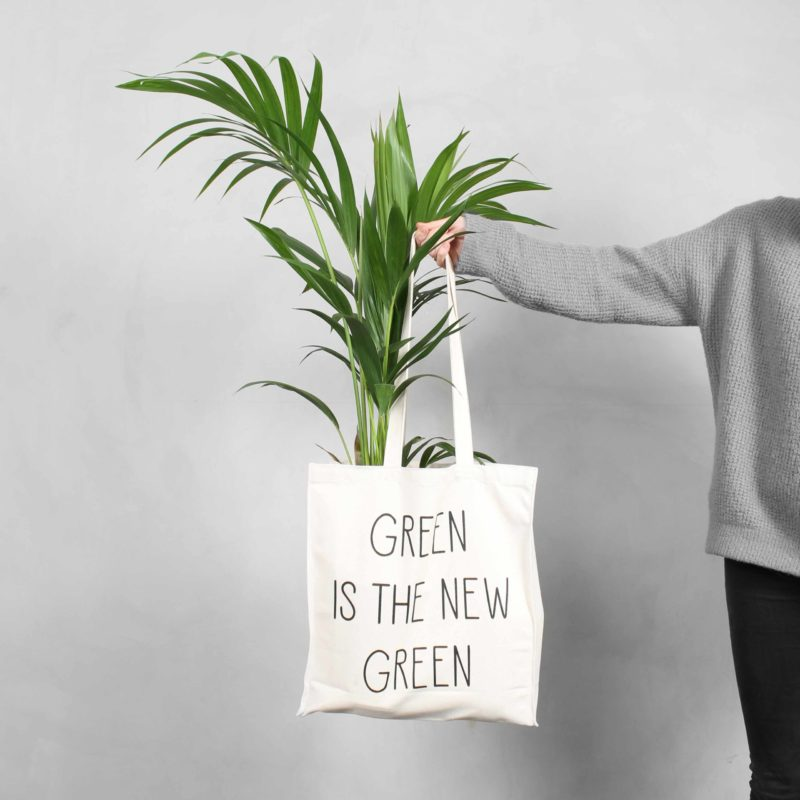 Greenify hos Advice