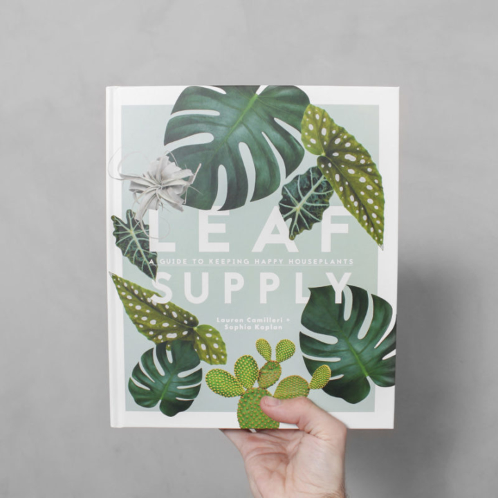 Leaf Supply fra Greenify