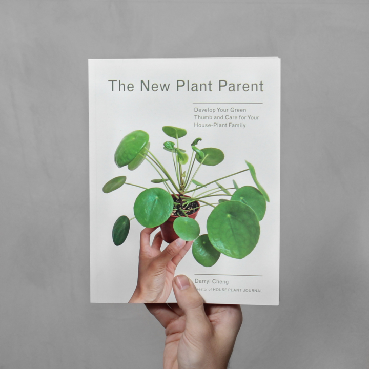 The New Plant Parent fra Greenify