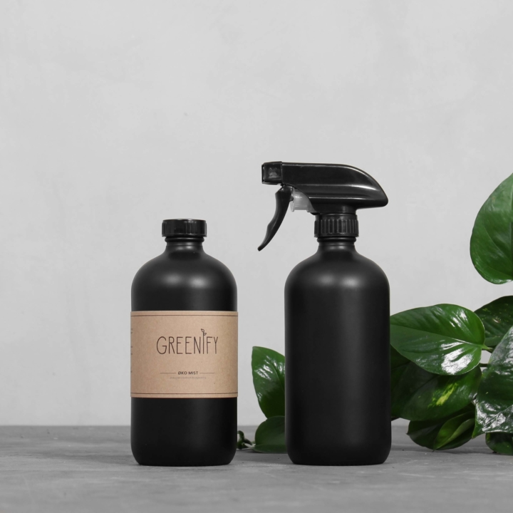 Økologisk Bladgødning fra Greenify