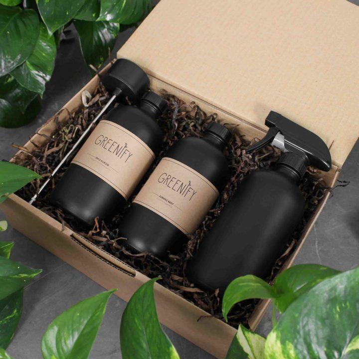 Plantepleje Kit fra Greenify