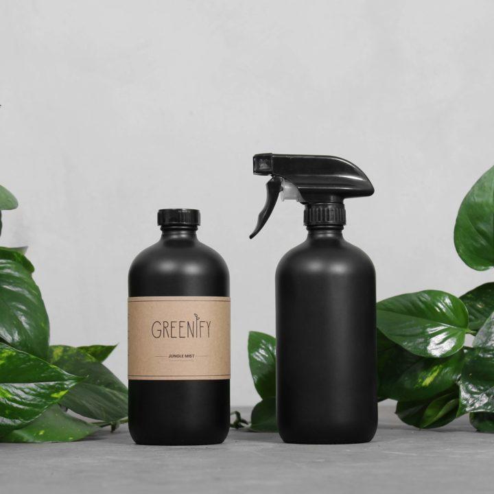 Bladgødning fra Greenify