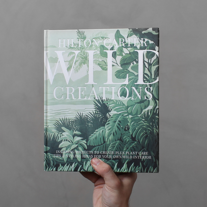 Wild Creations fra Greenify