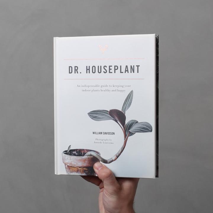 Dr. Houseplant fra Greenify