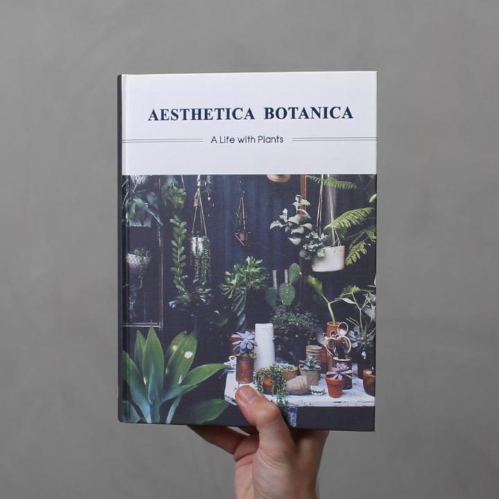 Aesthetica Botanica fra Greenify