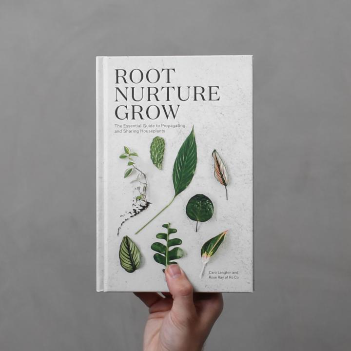 Root, Nurture, Grow fra Greenify