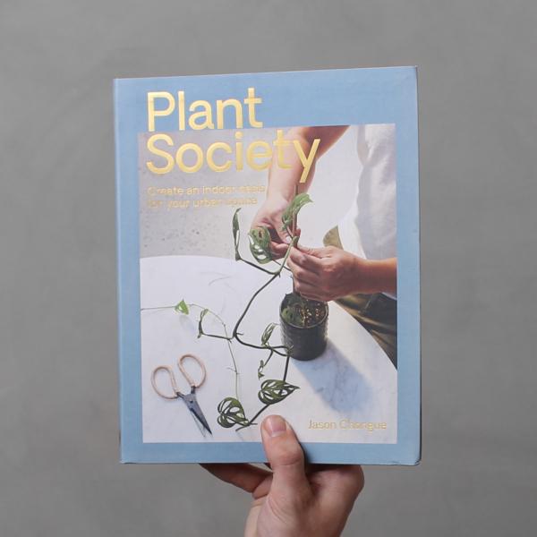 Plant Society fra Greenify