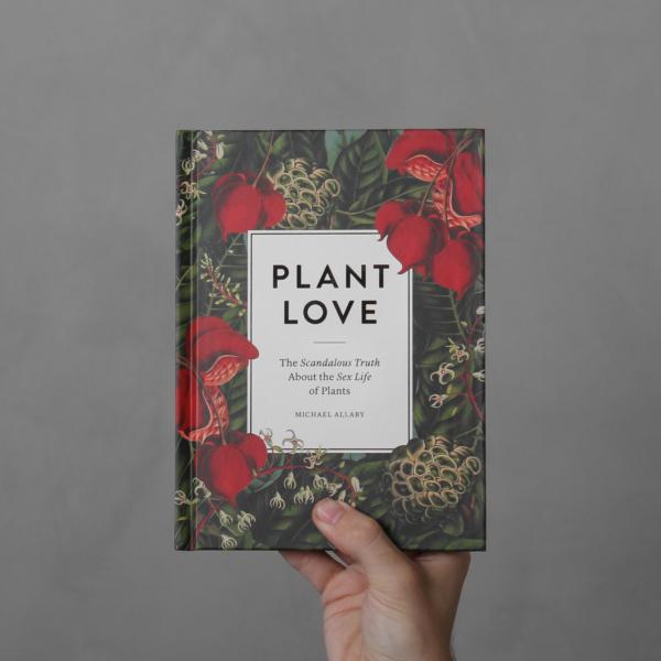 Plant Love fra Greenify