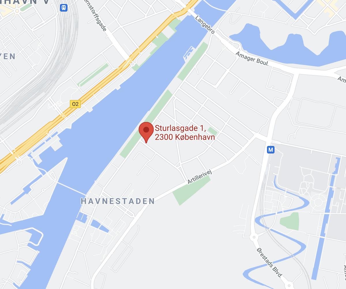 Greenify - Bryggen
