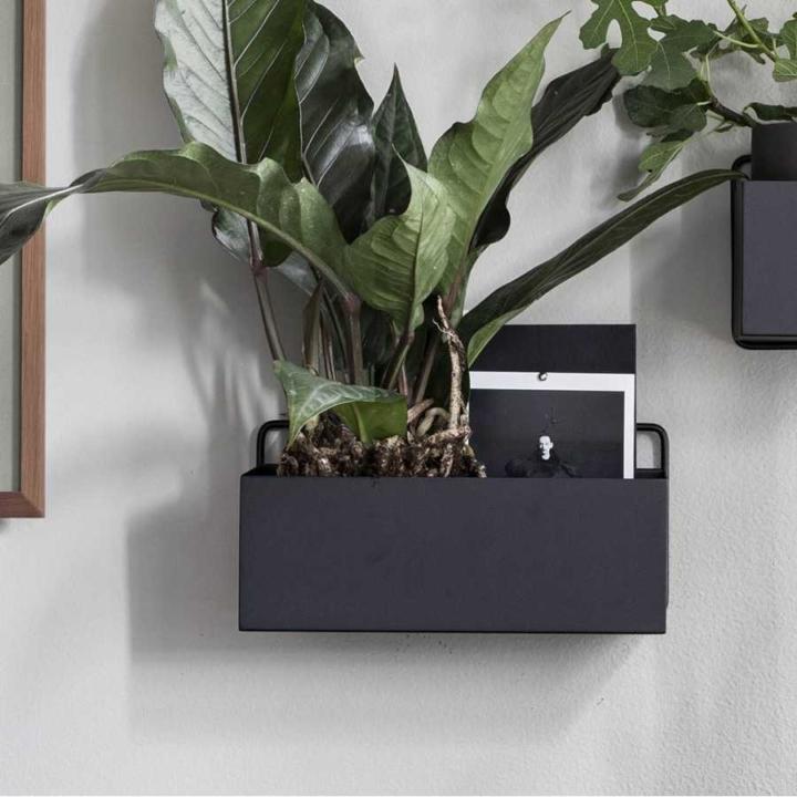 Wall Box Rectangle - Greenify