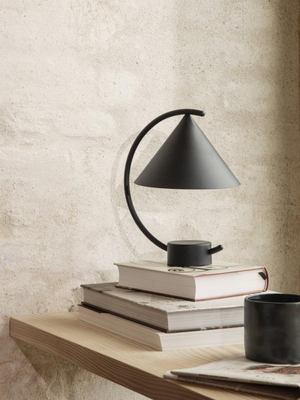 Meridian Lampe fra Greenify